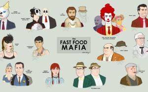 fast-food-mafia