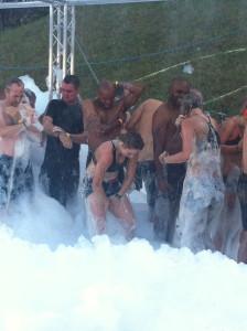 TM13 - Finish Bath 4