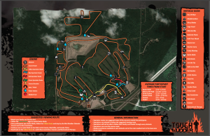 Tough Mudder Course