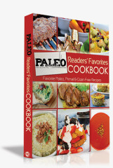 Cookbook I'm Featured in!